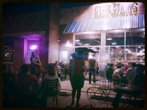 Jazz Night at Steel String @ Steel String Brewery | Carrboro | North Carolina | United States